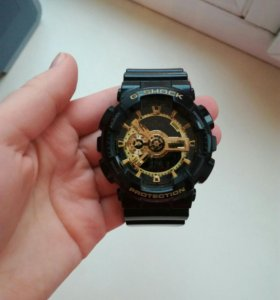 Часы G-SHOCK PROTECTION. ОРИГИНАЛ!