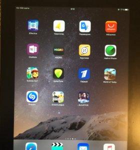 iPad 4 Wi-fi + Cellular 32gb