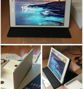Sony Xperia z 3 Tablet Compact