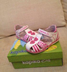 Туфли Кapika