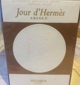 Jour d'Hermes Absolu