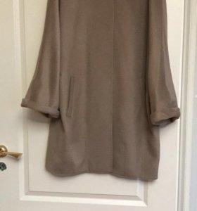 Пальто (куртка) женское