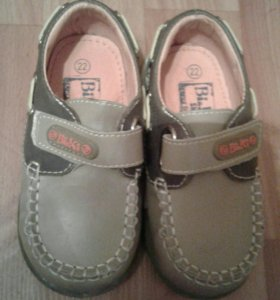 Обувь BIKI!