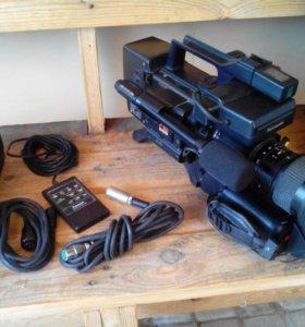 Видеокамера Panasonic F10