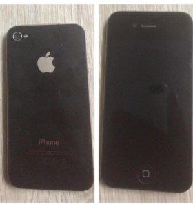 iPhone 4 8гб