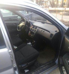 Хонда HR-V