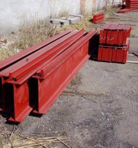 Весы вагонные. 150 тонн. 2 платформы по 5 метров.