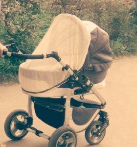 Детская коляска 3в1 Adbor