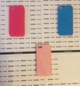Чехол на iPhone 5/5s / Айфон