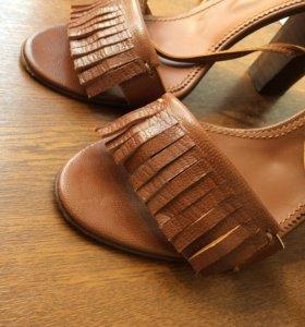Туфли yev saint laurent
