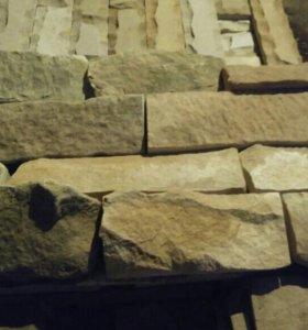 Камень декоративный облицовочный