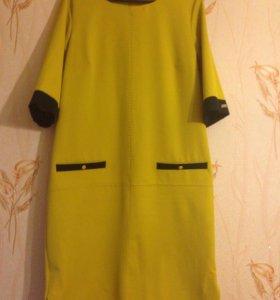 Платье 48-50 Италия