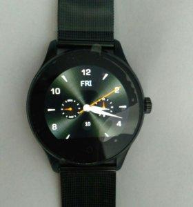 Электронные Смарт часы K88H