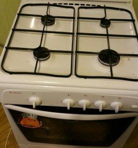 Продам газовую плиту гефест 1200-с7