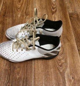 Обувь для зада