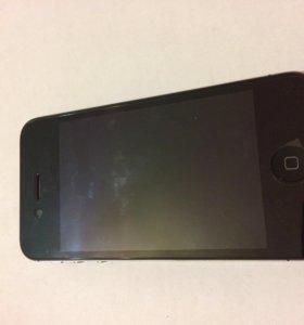 iPhone 4s как новый