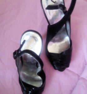 Туфли новые р37