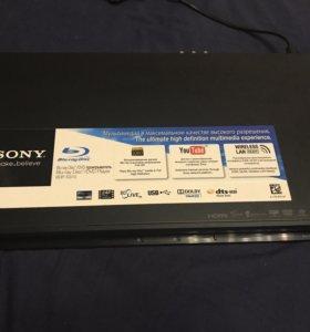 Sony BDP-S370 Blu-ray Disc DVD проигрыватель