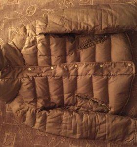 Куртка осень - весна женская