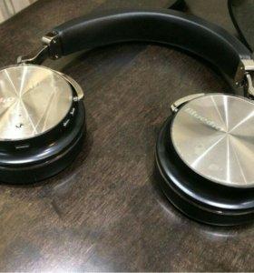 Bluedio T4 с активным шумоподавлением