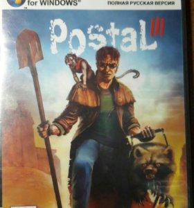 Игра postal 3