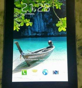 Samsung Galaxy tab 2 7.0 планшет 8 гб
