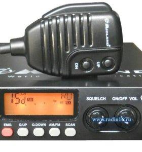 Рация и антенна