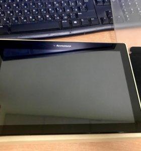 Новый Lenovo Tab2