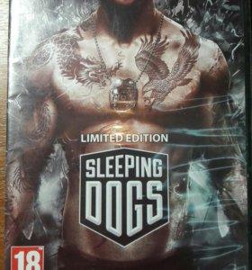 Игра sleeping dogs на пк