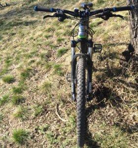 Велосипед Jamis nemesis 650 comp