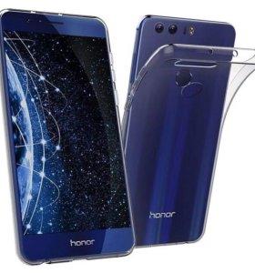Чехол Huawei Honor 8