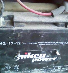 Генератор 5 кВт