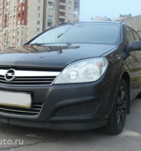 Opel Astra H 1.8A 2008