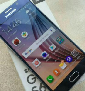 Samsung galaxy s6 original