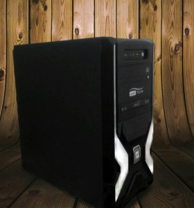 Игровой компьютер msi hd7870 2gb