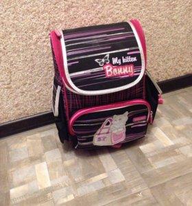 Ранец для девочки Mike&Mar