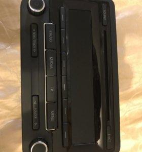 Автомагнитола RCD-310