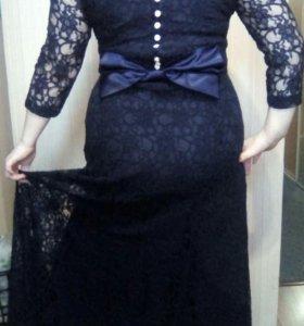 """Вечернее платье ,,Мисс Гламур"""""""