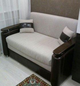 Диван-кровать Оникс 4Д-120