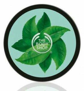 Масло для тела Зеленый чай The Body Shop