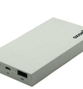 Power bank OXION 8000мАч