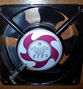 Вентилятор DP200A