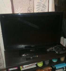 Плазменный телевизор MYSTERY