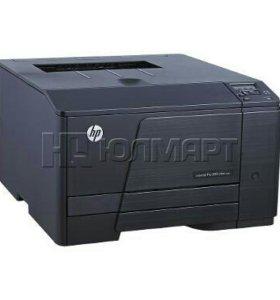 Принтер HP Laserjet m251n