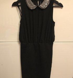 Платье MISS SELFRIDGE ✨🖤✨