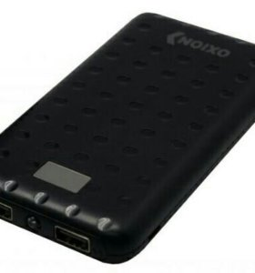 Power bank OXION 6000мАч