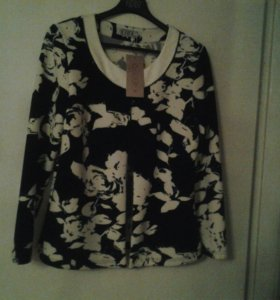Двойка,нижняя блуза во втором фото
