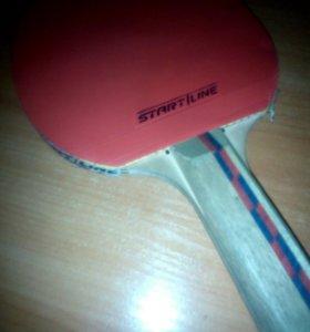 Ракетка для настольного тенниса Stat Line