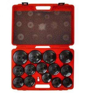 Набор съёмников маслинных фильтров