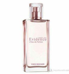 Духи - Comme une EvidenceYves Rocher